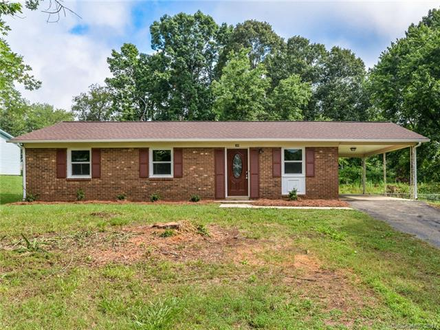 380 Winchester Road, Troutman, NC 28166