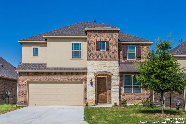5315 SAFFRON ROSE, San Antonio, TX 78253
