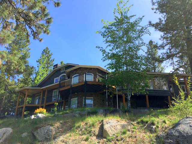 1575 Crown Point Parkway, Cascade, ID 83611