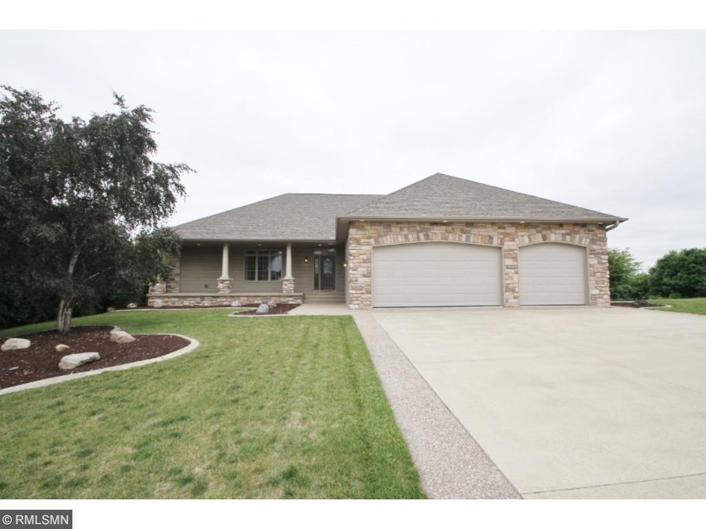 920 Barnes Lake Drive, Norwood Young America, MN 55397