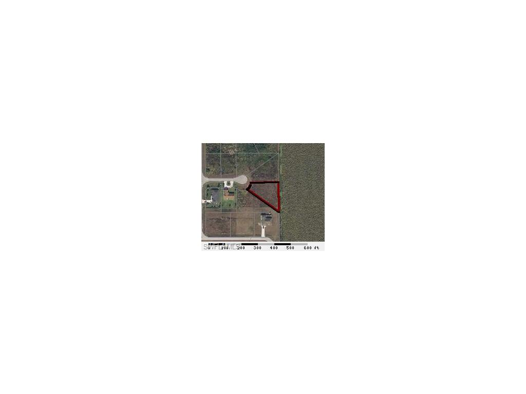 3503 Meadows CT, CLEWISTON, FL 33440