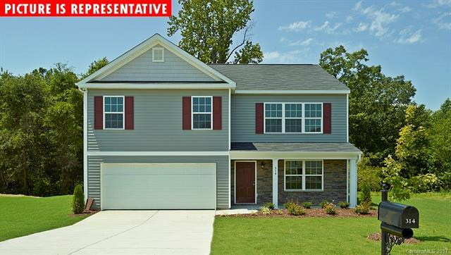 2516 Walnut Forest Drive Lot 11, Charlotte, NC 28216