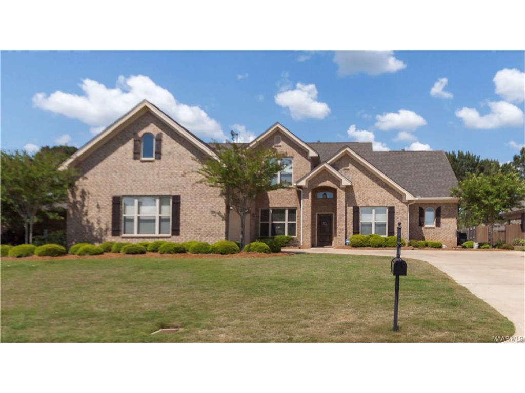 1738 Meadowbrook Drive, Prattville, AL 36066
