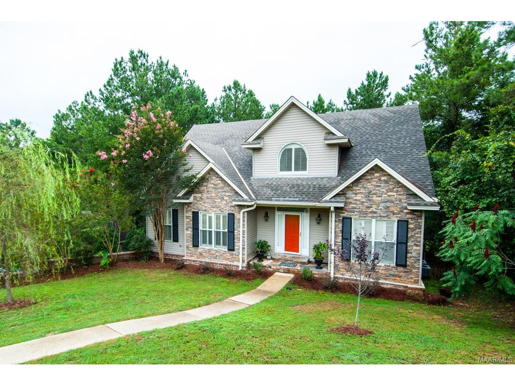 50 Long Needle Court, Wetumpka, AL 36093