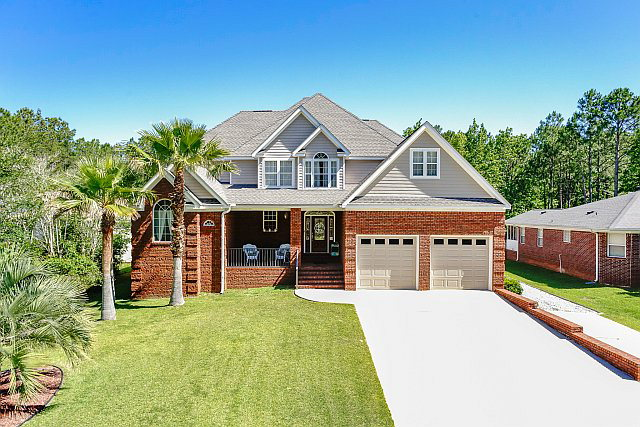 754 Bear Creek Cove, Gulf Shores, AL 36542
