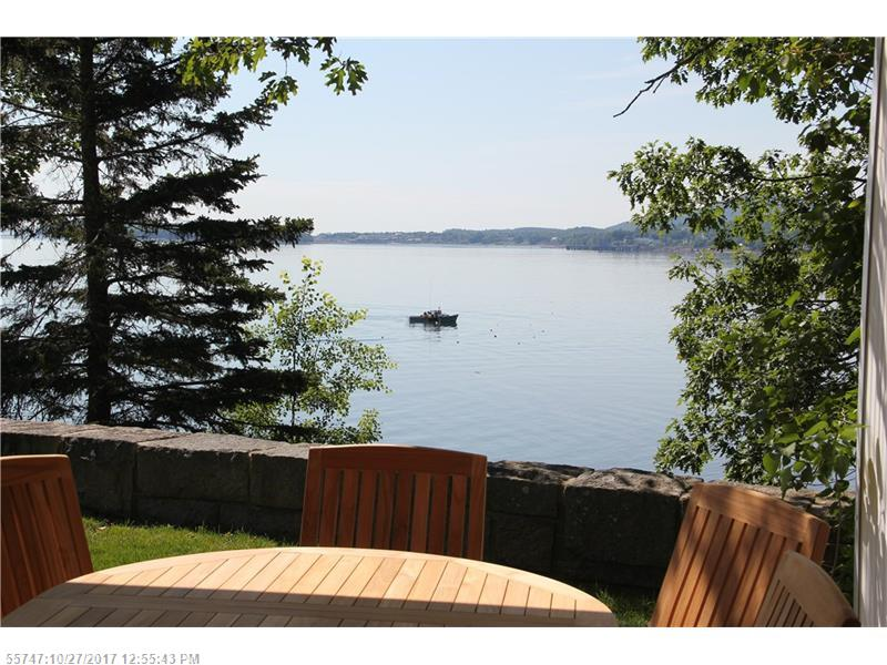 65 Lookout Point RD , Bar Harbor, ME 04609