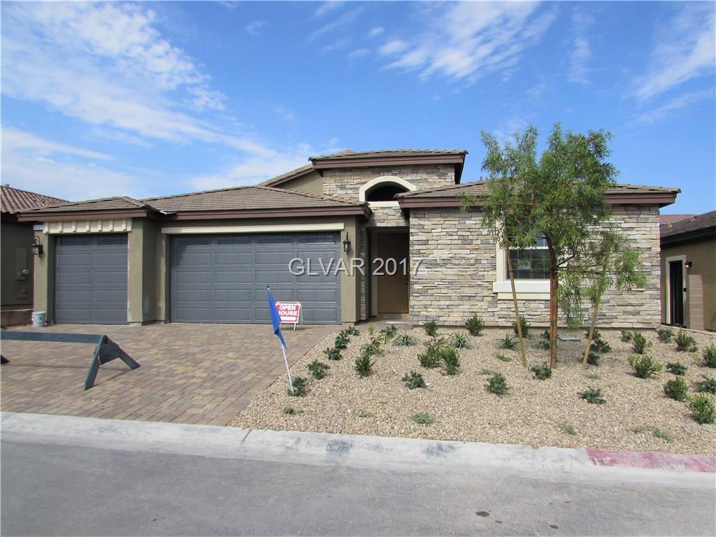 6237 STARFLARE Street Lot 6, Las Vegas, NV 89148