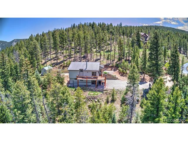 7525 Brook Forest Lane, Evergreen, CO 80439