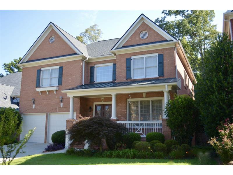 3839 Spalding Wood Drive, Norcross, GA 30092