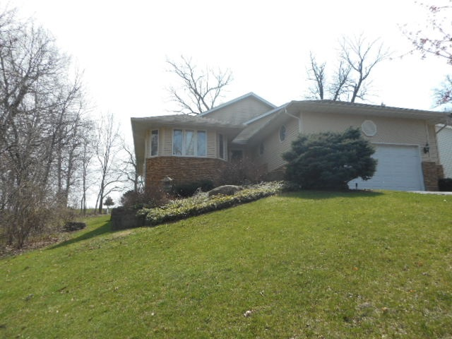 2213 Gainsboro Rd, LAKE SUMMERSET, IL 61019