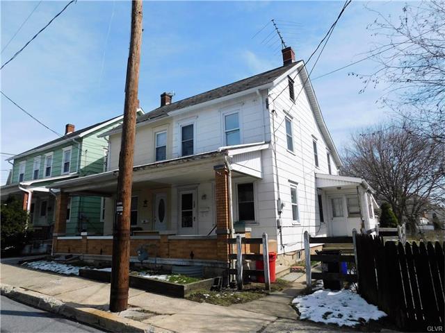 132 W 14Th Street, Northampton Borough, PA 18067