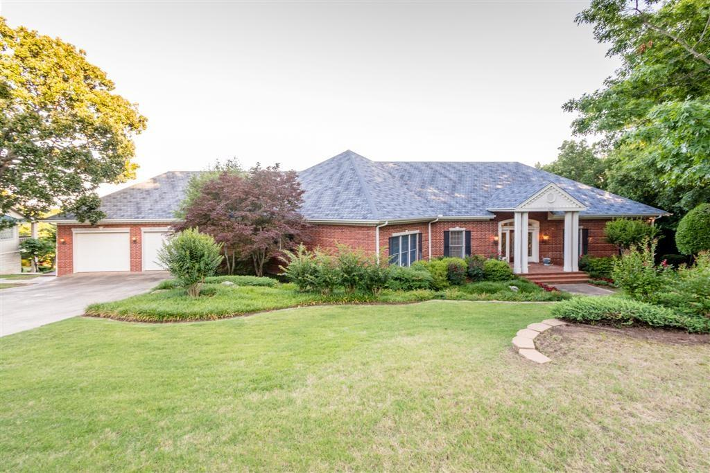 8208 Cleburne CT, Fort Smith, AR 72903