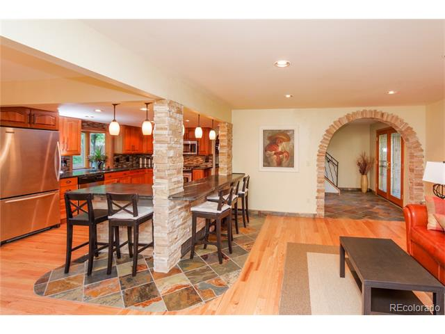 13206 W 33rd Place, Golden, CO 80401