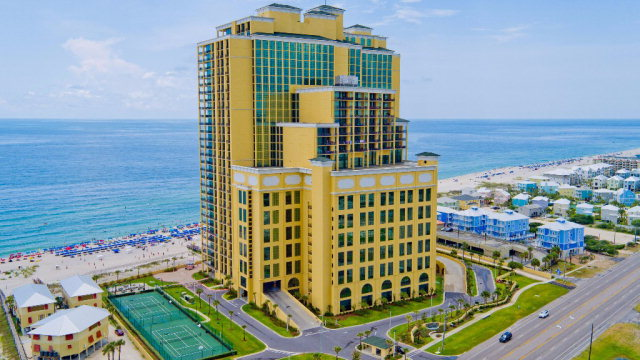 23450 Perdido Beach Blvd 1603, Orange Beach, AL 36561