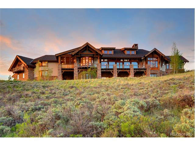 4443 County Road 40, Granby, CO 80446