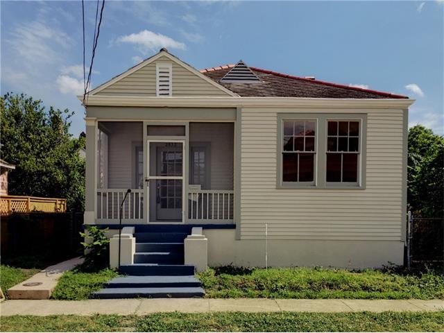 2832 PONCE DE LEON Street, New Orleans, LA 70119