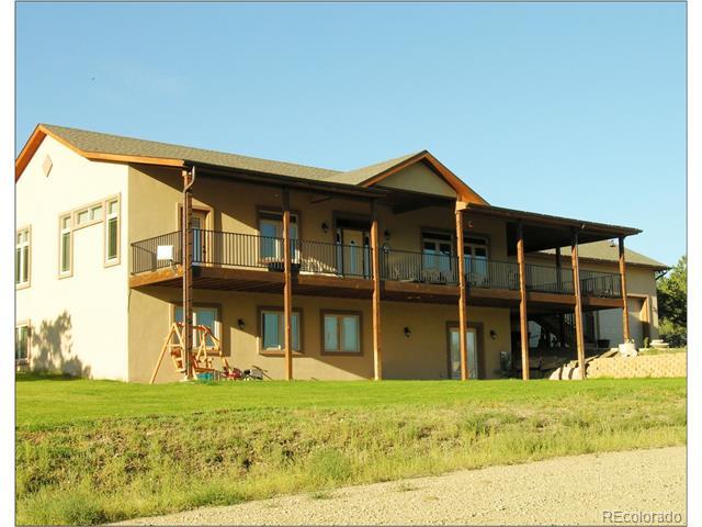 1111 Pinon Drive, Poncha Springs, CO 81242