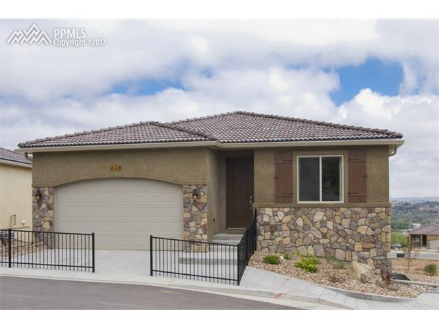 2116 Lone Willow View, Colorado Springs, CO 80904