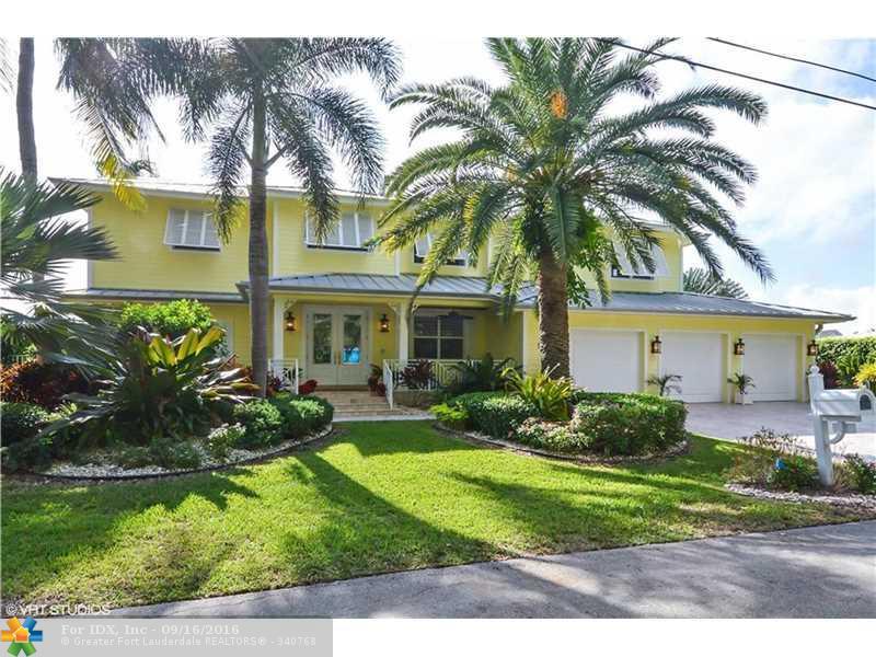 2930 NE 23rd Pl, Pompano Beach, FL 33062