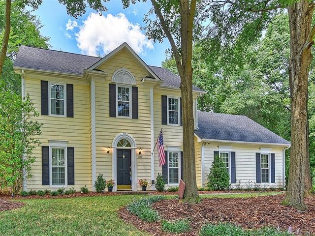 5004 Rosewater Court, Charlotte, NC 28226