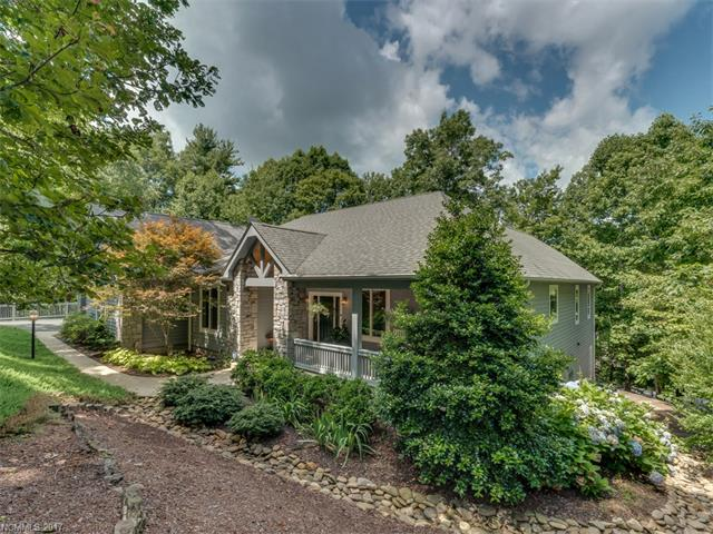69 Old Hickory Trail, Hendersonville, NC 28739