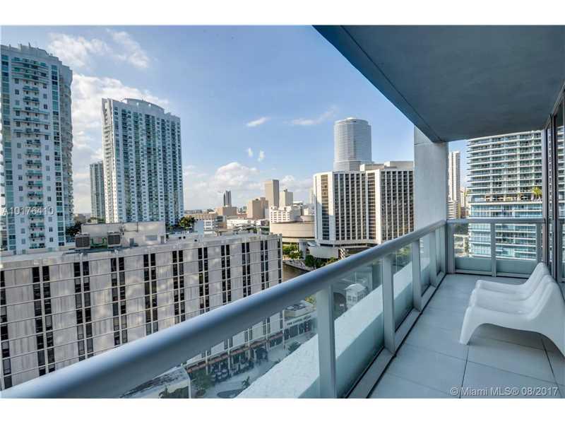 485 Brickell Ave 1604, Miami, FL 33131