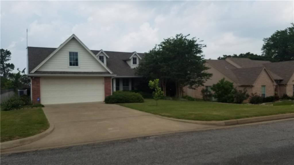 4404 Etheridge Circle, Canton, TX 75103