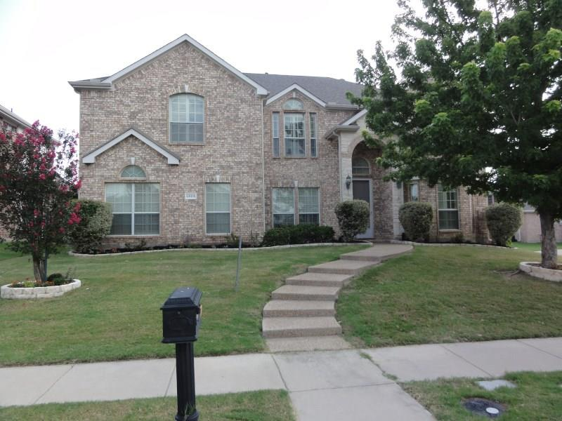 5804 Coral Ridge Court, Frisco, TX 75034