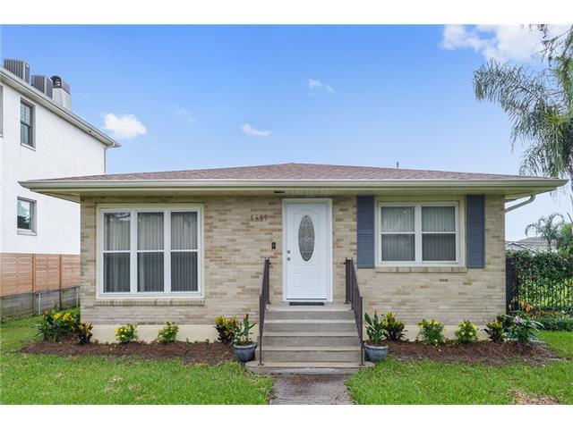 6440 ORLEANS Avenue, New Orleans, LA 70124