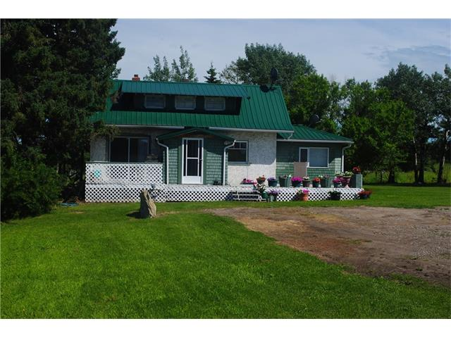 30346 Range Road 41, Rural Mountain View County, AB T0M 0N0