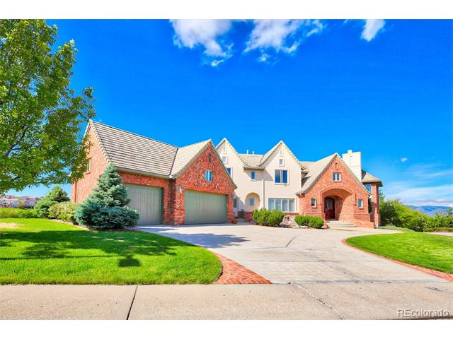 954 Rutherford Way, Highlands Ranch, CO 80126