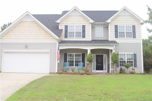 5901 Maple View Place, Harrisburg, NC 28075