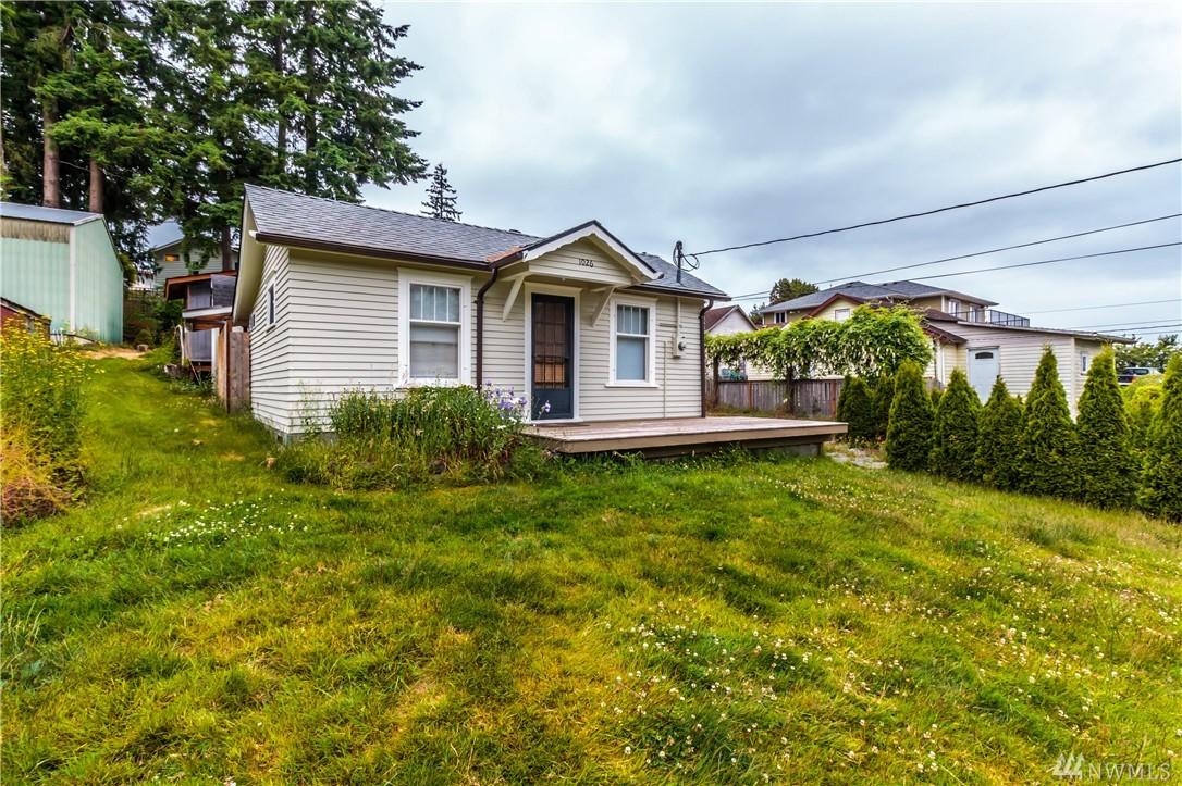 1026 W Mukilteo Blvd, Everett, WA 98203