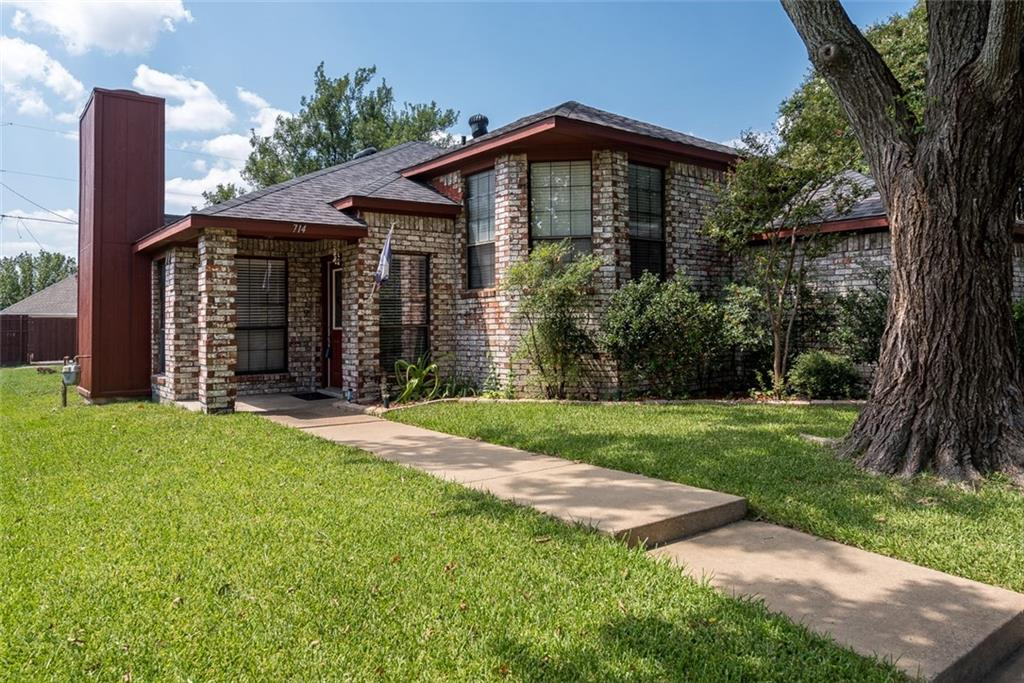 714 Meadow Lane, Wylie, TX 75098