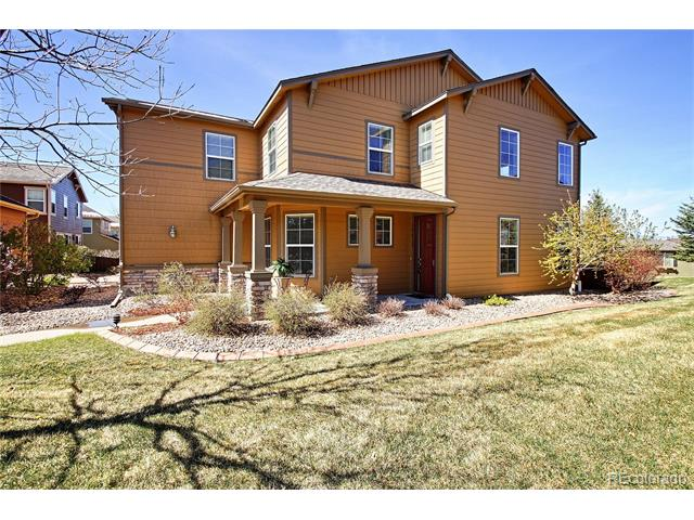 10652 Ashfield Street, Highlands Ranch, CO 80126