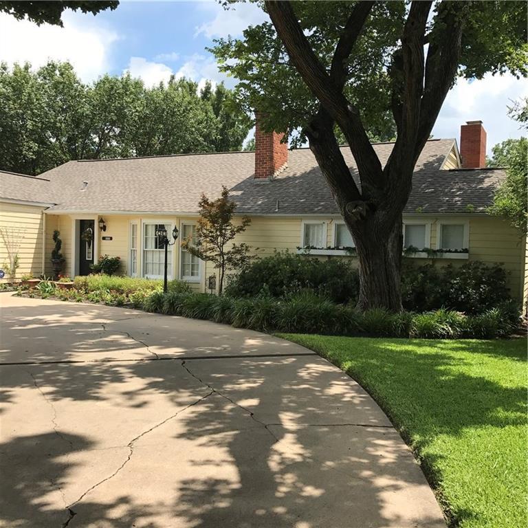 3505 White Settlement Road, Fort Worth, TX 76107