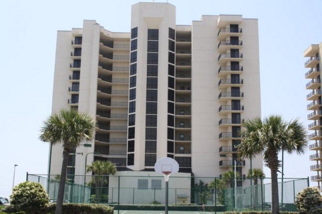 27008 Perdido Beach Blvd 1106, Orange Beach, AL 36561