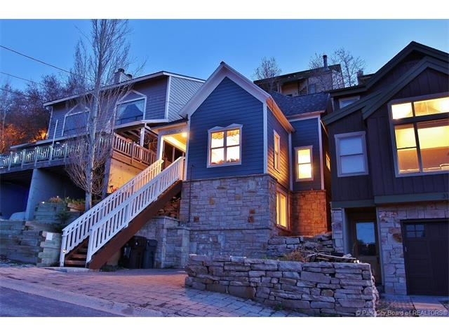 311 Woodside Avenue, Park City, UT 84060
