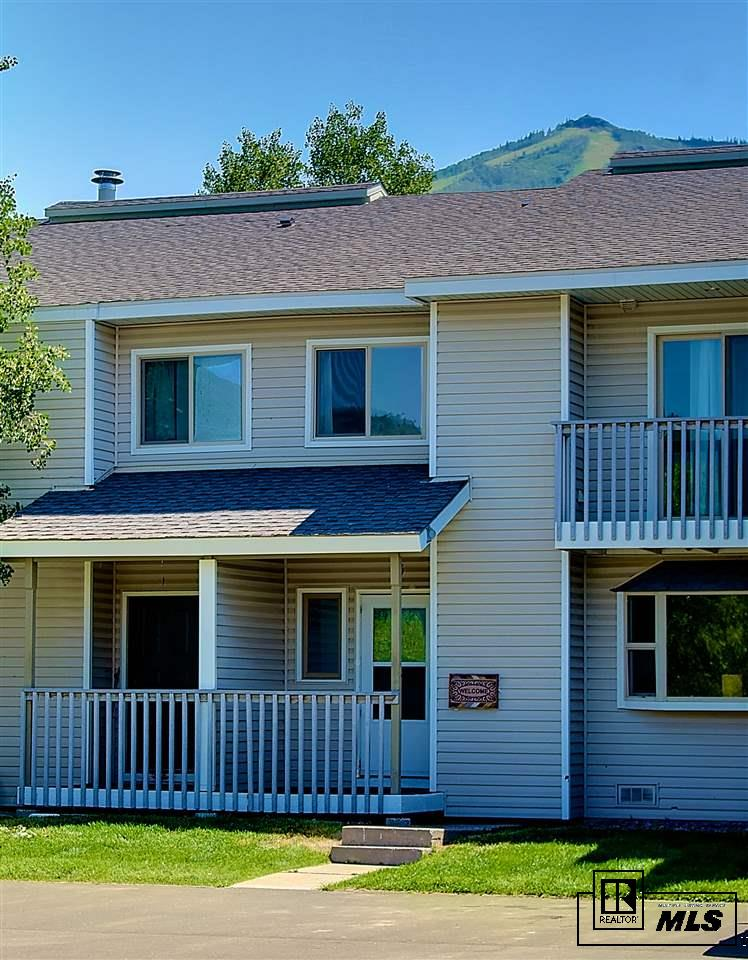 3 Jackpine Ct., Steamboat Springs, CO 80487