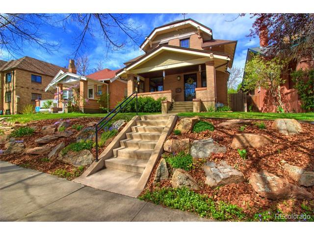 1369 Madison Street, Denver, CO 80206