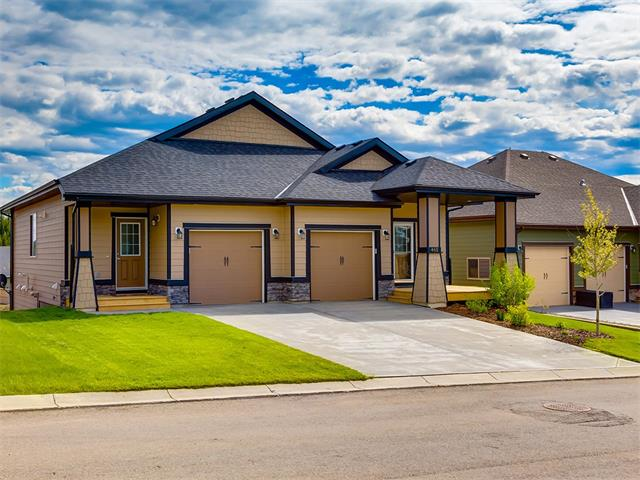 465 Seclusion Valley Drive NW, Turner Valley, AB T0L 2A0