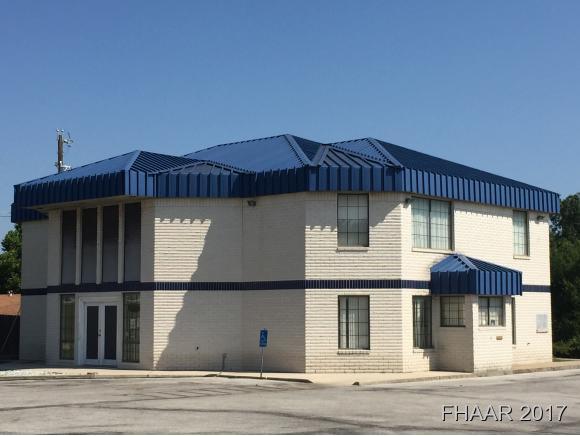 701 W Central Texas Expressway, Killeen, TX 76541