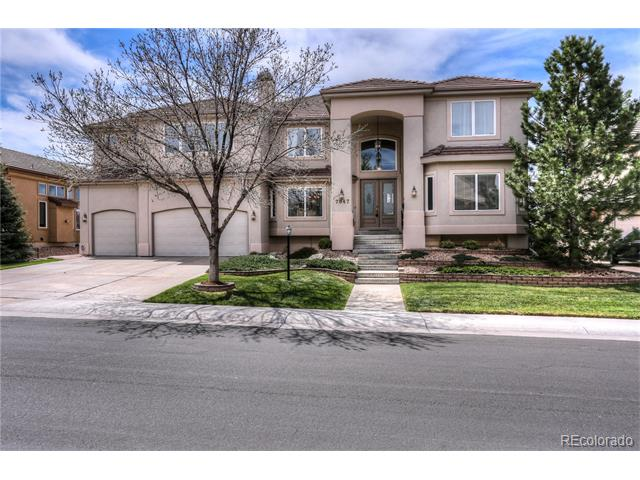 7047 S Picadilly Street, Aurora, CO 80016
