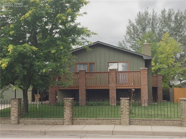 6910 Medicine Bow Avenue, Fountain, CO 80817