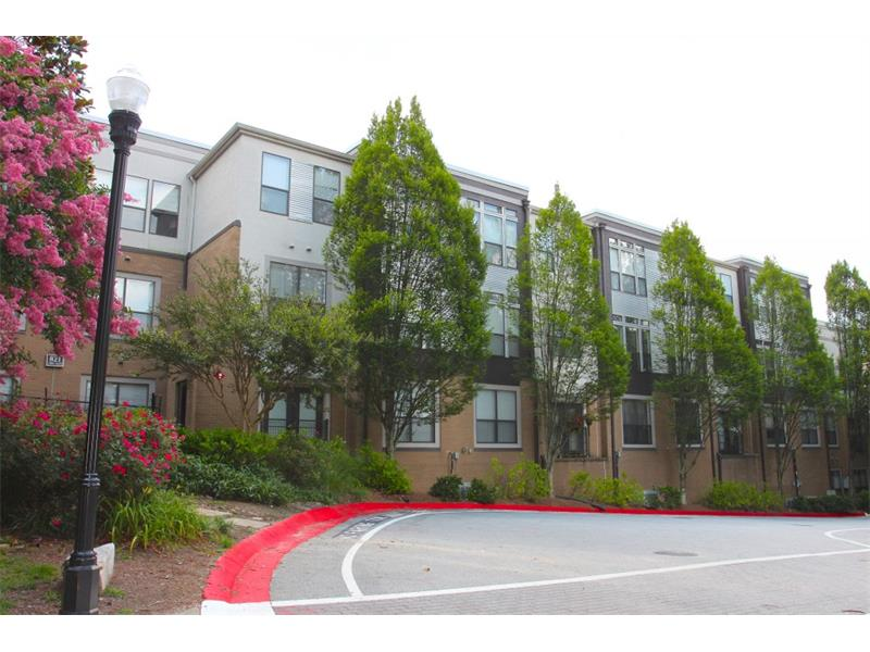 821 Ralph McGill Boulevard 3110, Atlanta, GA 30306