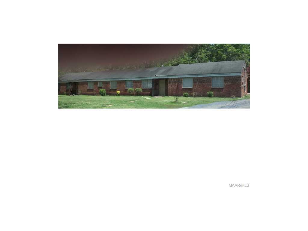 3419 Gilmer Court, Montgomery, AL 36105