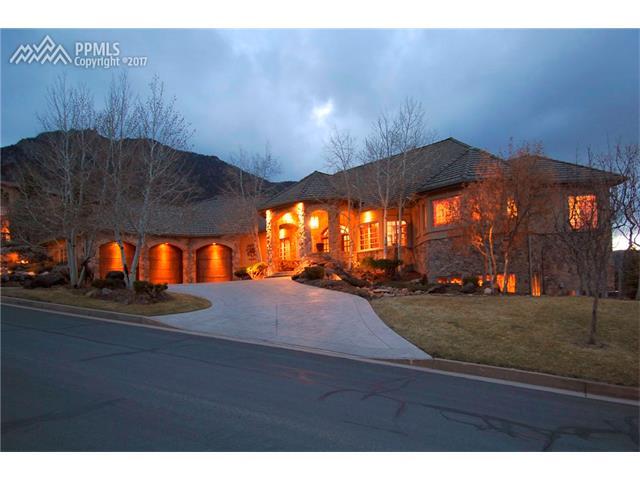 4691 Stone Manor Heights, Colorado Springs, CO 80906