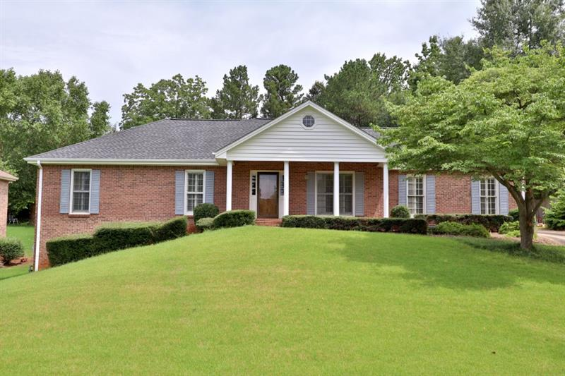 405 Knoll Woods Terrace, Roswell, GA 30075