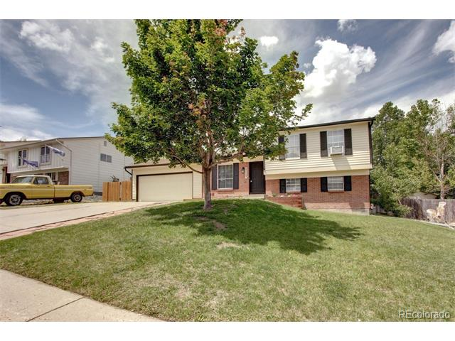 11603 Hot Springs Drive, Parker, CO 80138