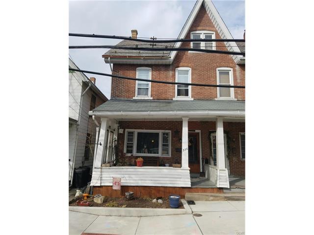 356 W Church Street, Slatington Borough, PA 18080